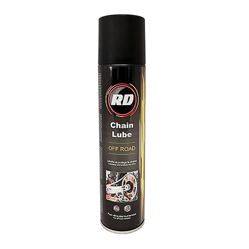 Aerozol - Chain Lube - Off Road